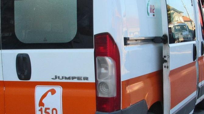 Двама души пострадаха тежко при авария на газопровода край Плевен