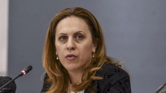 Вицепремиерът Николова: Хърватия е приоритетен туристическия пазар и партньор на България