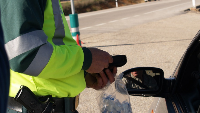 Шофьорка с 2,50 промила алкохол предизвика катастрофа в Русе