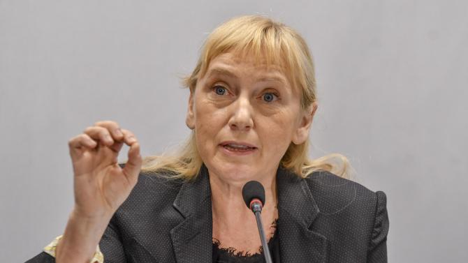 Избраха Елена Йончева за член на мониторинговата група за демокрация на ЕП