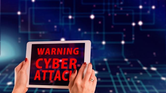 Два пъти е нараснал делът на киберизмамите у нас през 2020 г.