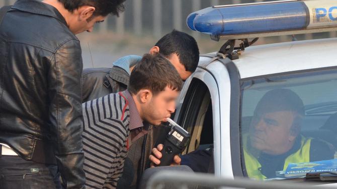 Пловдивчанин опита да бутне жълта плочка като подкуп на полицаи