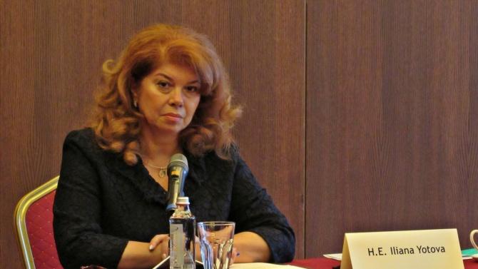 Илияна Йотова: Предложеният от ЕК Пакт за миграцията и убежището е слаб и неясен