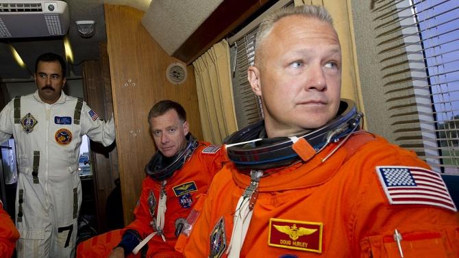 Астронавт се отказа от полет в Космоса заради семейството си