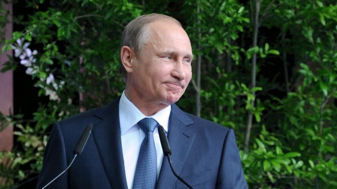 Путин кани външните министри на Азербайджан и Армения в Москва за преговори за Нагорни Карабах