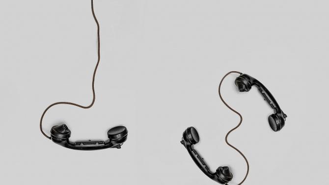 Сериозен спад на телефонните измами спрямо 2019 година