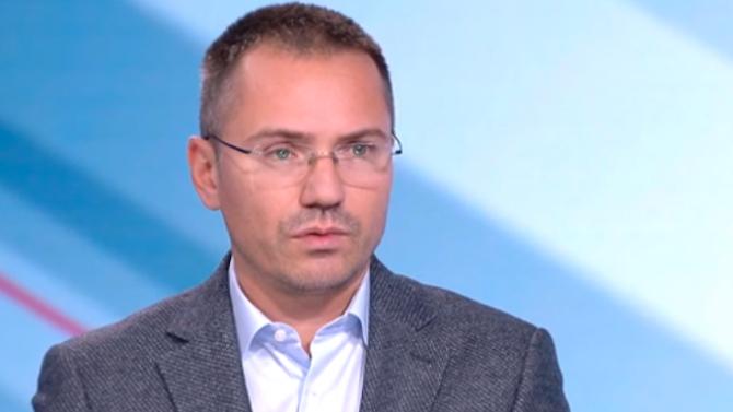 Ангел Джамбазки: БСП си вкараха политически автогол с тази резолюция