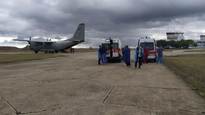 Двете тежко пострадали жени от катастрофата край Лесово вече са в София