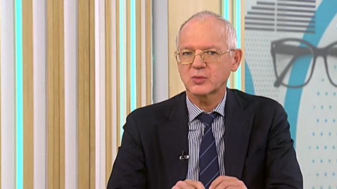 Васил Велев: Мярката 60/40 ще продължи и догодина