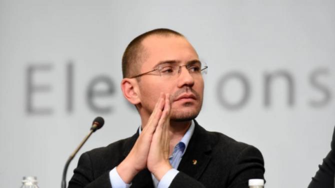 Ангел Джамбазки:  Резолюцията се използва предизборно