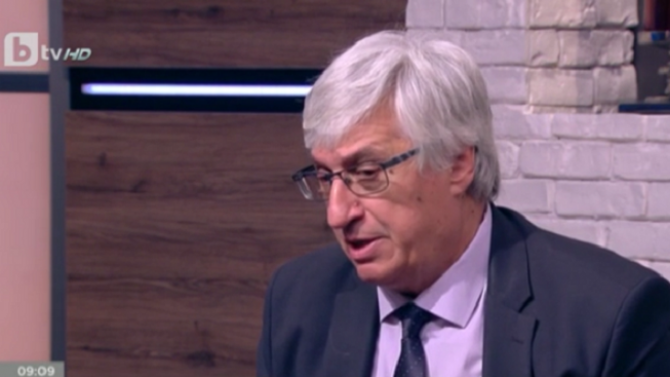 Иван Нейков с коментар за пенсиите и добавките от 50 лева