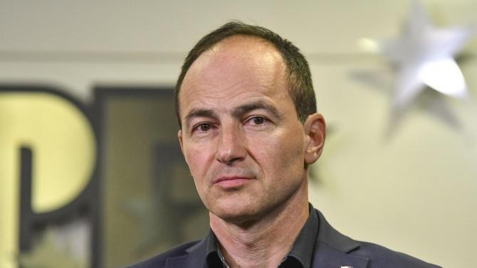 Андрей Ковачев за резолюцията: Тя е чисто партийна декларация