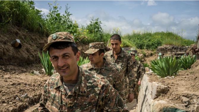 Турция към Русия: Окажете натиск върху Армения