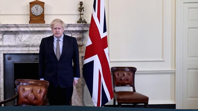 Медии: Опасността от Брекзит без споразумение е реална