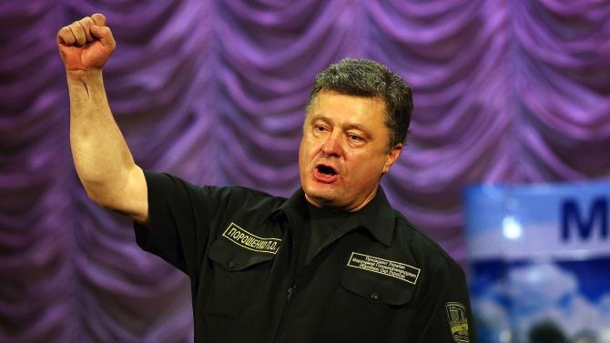 Петро Порошенко пребори COVID-19