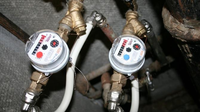 Сменяме водомери и топломери с такива за дистанционен отчет