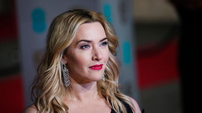 Кейт Уинслет ще се превъплъти в българката Ружа Игнатова