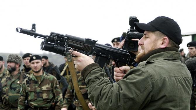 Рамзан Кадиров: В Чечения няма домашни терористи