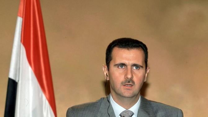 Башар Асад обеща помощ за земеделци