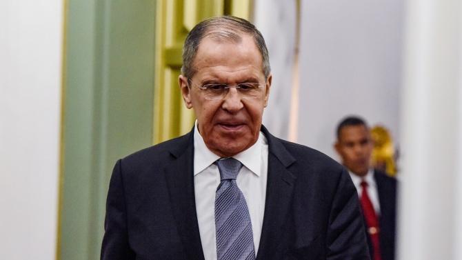 Лавров и Борел са обсъдили положението в Нагорни Карабах и Беларус