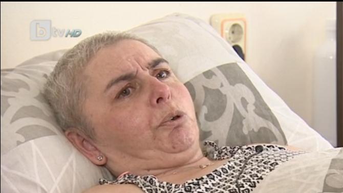Проговори жената, прегазена от дрогиран шофьор в Самоков