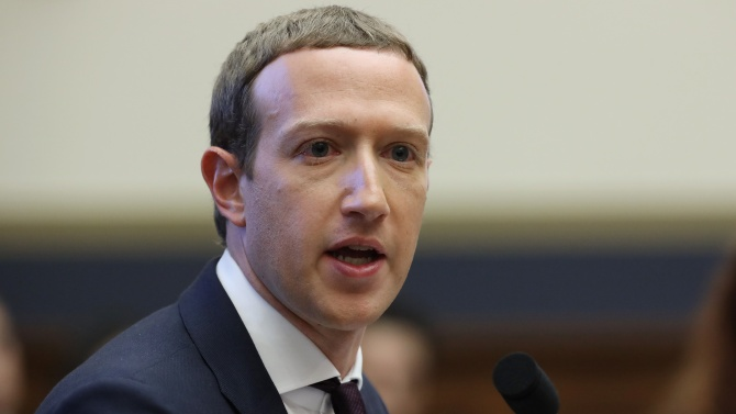 Марк Зукърбърг ще дари още 100 милиона долара за организирането на изборите в САЩ