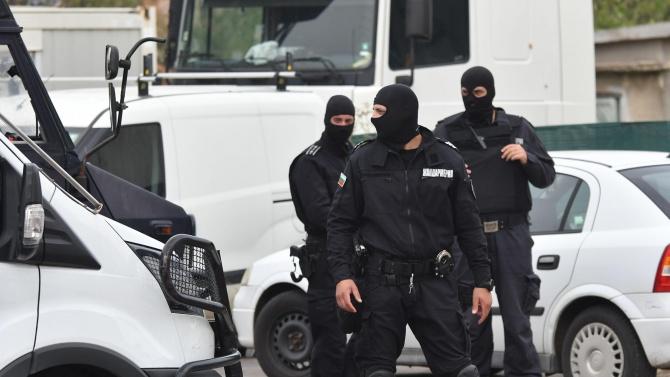 Нова спецакция срещу наркодилъри в София