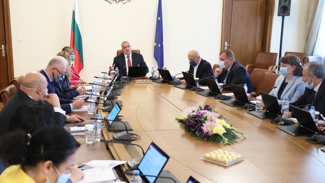 България подкрепя и работи за постигане на климатична неутралност на ЕС до 2050 г.