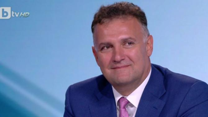 """Валентин Николов: Ако отнемем от мощността на АЕЦ """"Козлодуй"""", това ще намали живота му"""