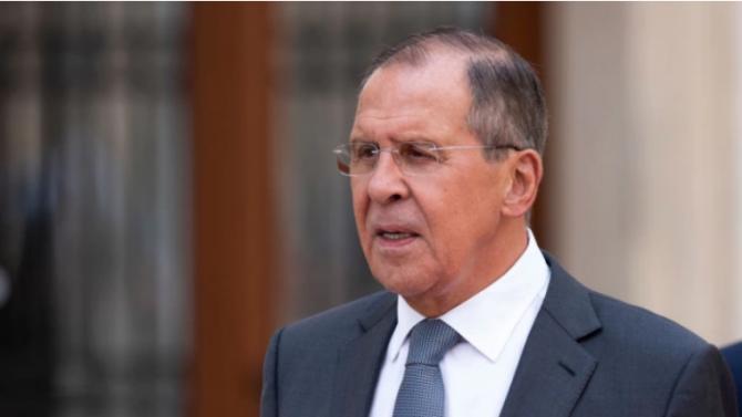 Лавров се закани: Сегашната политика на ЕС спрямо Русия няма да остане без последствия
