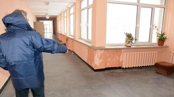 Училищата в Търговище преминават към дистанционно обучение