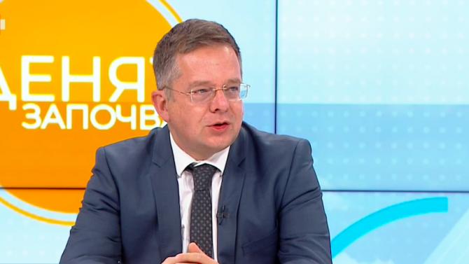 Дончо Барбалов: Увеличение на данъци не се залага в бюджета на София за 2021 година