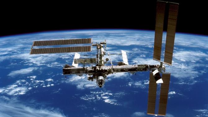 Мястото на изтичане на въздух от МКС е било открито с помощта на пакетче чай