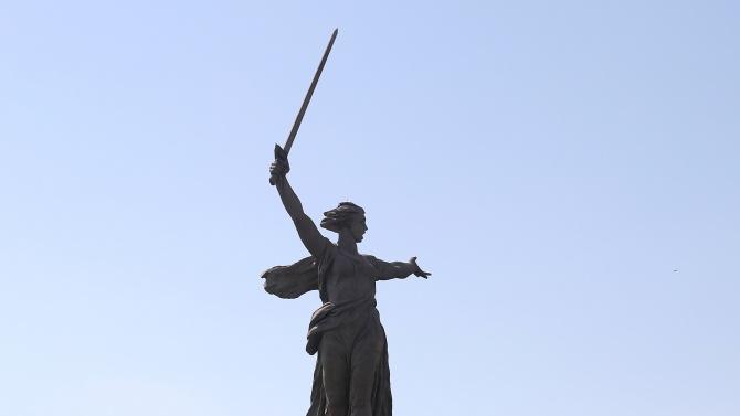 Терористи планирали да взривят монумента в чест на победата над нацистите във Волгоград