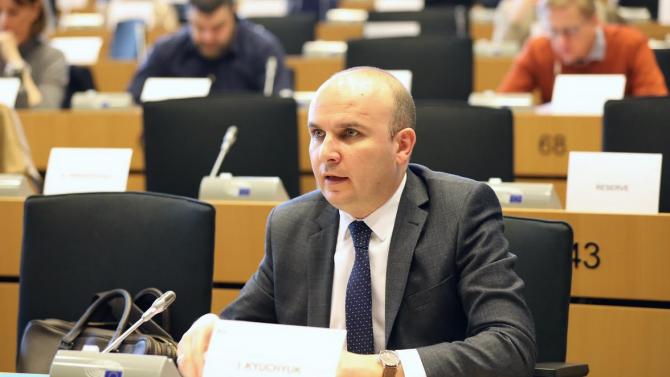 Илхан Кючюк: Защитата на споделените ни ценности ни обединява и ни прави европейци