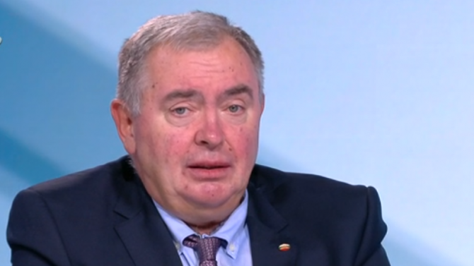 Проф. Георги Михайлов коментира искането на БСП за оставка на Караянчева и COVID-19
