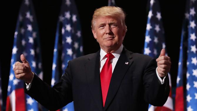 Тръмп е готов да подкрепи антикризисен пакет и за повече от 1,8 трлн. долара