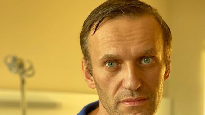 След приключване на лечението си Навални се възстановява в планината Шварцвалд