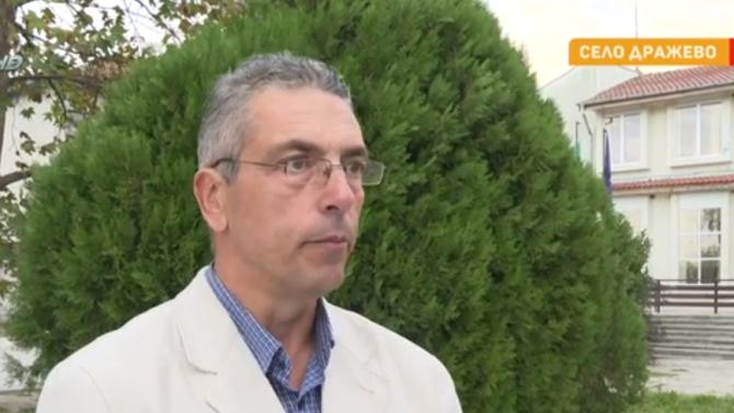 """Проговори личният лекар на """"възкръсналия"""" пенсионер в Сливен"""