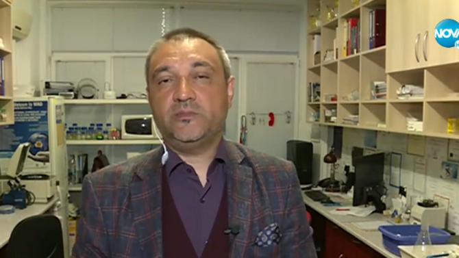 """""""Прототипът на българска ваксина за COVID-19 ще бъде готов до"""
