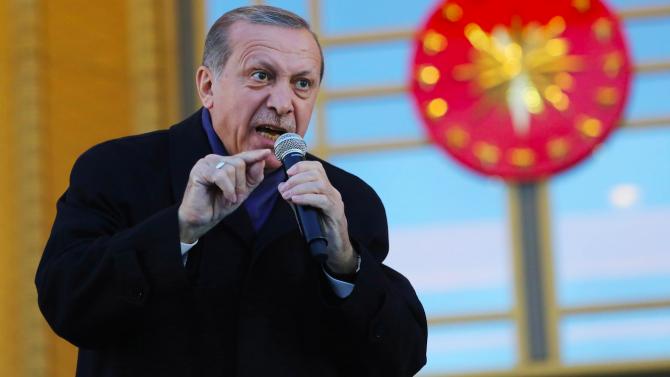 Ердоган сложи точка: Няма да има предсрочни избори в Турция
