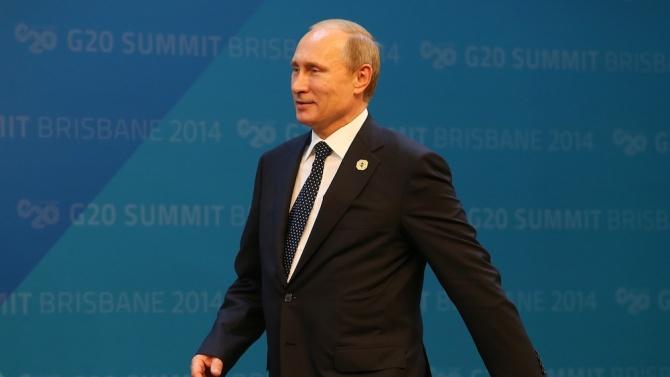 Путин поиска удължаване на Нов СТАРТ със САЩ с година