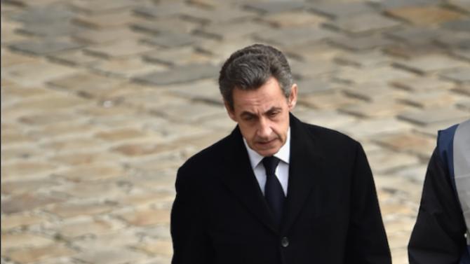 Никола Саркози получи ново обвинение