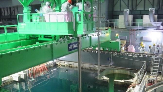 """Япония пуска водата от АЕЦ """"Фукушима"""" в океана"""