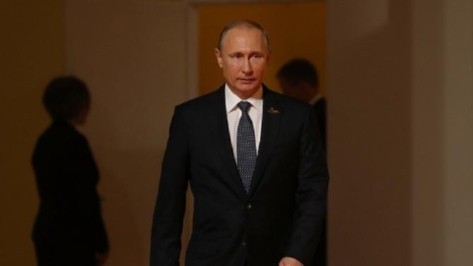 САЩ отхвърлиха предложението на Путин за ядрените оръжия