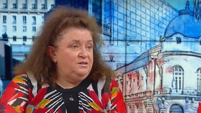 Вирусологът проф. Радостина Александрова предупреди, че всеки вирус се променя