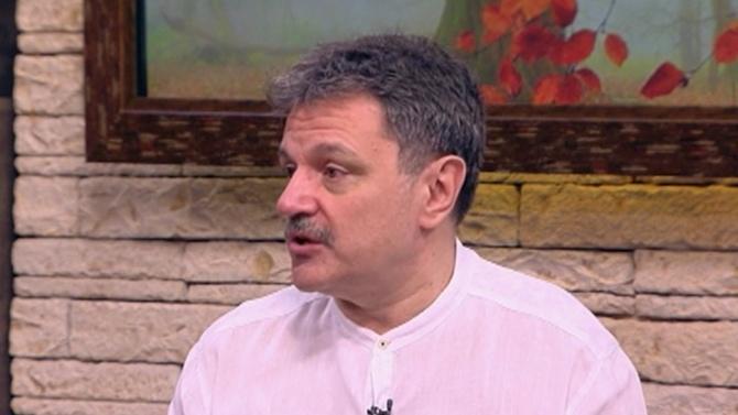 Д-р Симидчиев обясни защо има ръст на заболелите от COVID-19