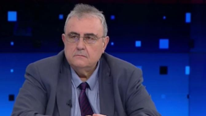 Огнян Минчев: Маската не ви обезличава. Обезличава ви безразличието към другите