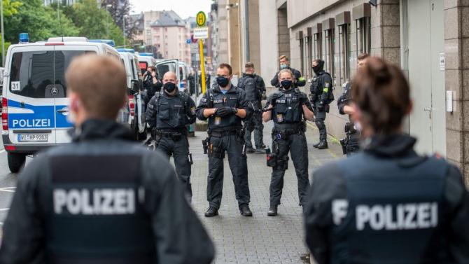 """Германската полиция определи 91 ислямисти, завърнали се от Сирия и Ирак, като """"заплаха"""" за обществото"""