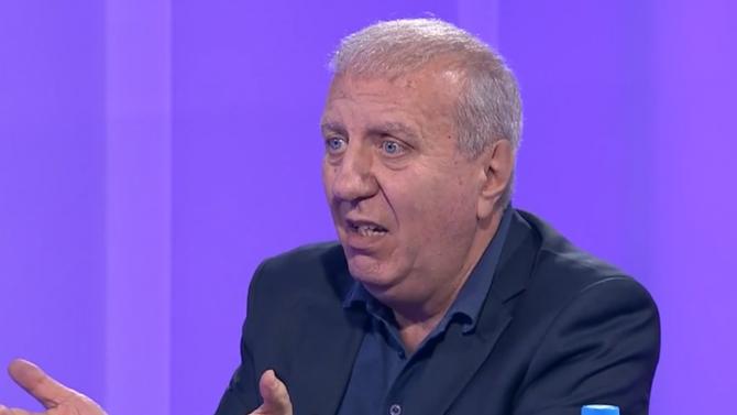 Александър Томов: Икономическата ситуация у нас е опасна, защото България изостана в последните 15 години